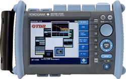 OTDR máy đo sợi quang yokogawa aq1200