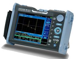 máy đo sợi quang OTDR yokogawa