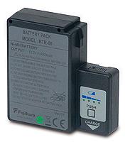 Pin máy hàn quang fujikura btr08