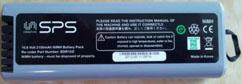 Pin máy đo sợi quang otdr