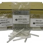 ống co nhiệt bảo vệ mối nối cáp quang