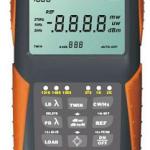 FFM-30 Máy đo sợi cáp quang otdr