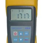 Máy đo chiều dài sợi cáp quang-mini OTDR