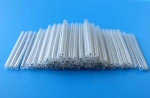 ống co nhiệt mối hàn sợi quang