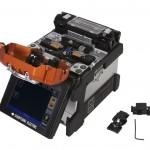 Sumitomo công bố máy hàn sợi cáp quang mới
