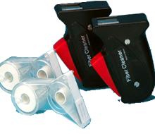 dụng cụ lau đầu connector quang