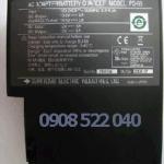Adapter máy hàn cáp quang sumitomo