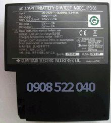 adapter bộ nguồn máy hàn cáp quang