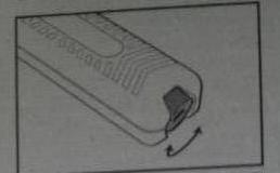 Dao rọc vỏ cáp quang Densan
