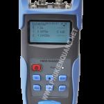 JW3304A mini OTDR máy đo lỗi sợi cáp quang