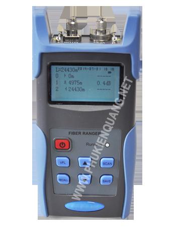 máy đo otdr 3304N