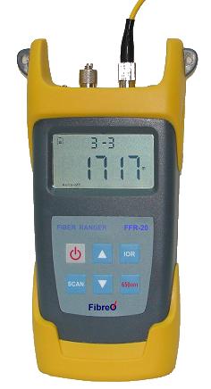 Máy đo lỗi sợi quang otdr