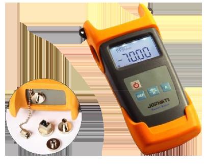 máy đo công suất quang mini