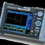 Máy đo OTDR cáp quang chính hãng