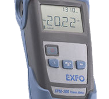 máy đo công suất quang
