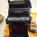 Kinh nghiệm mua máy hàn cáp quang Fujikura FSM-70S