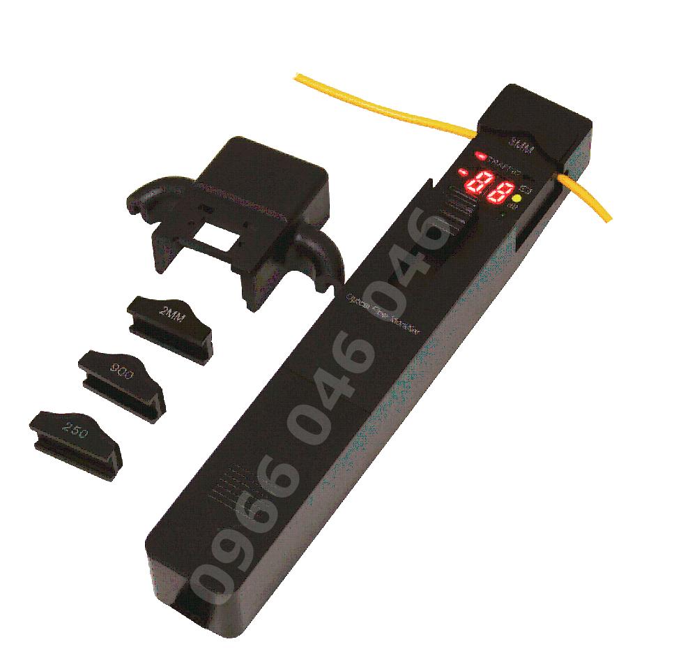 thiết bị nhận dạng cáp quang