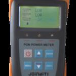 JW3213 máy đo công suất quang mạng PON/ BPON/EPON/GPON