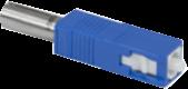 adapter sợi quang trần