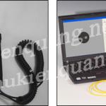 Thiết bị máy soi đầu connector quang