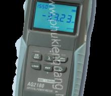 máy thu đo công suất quang