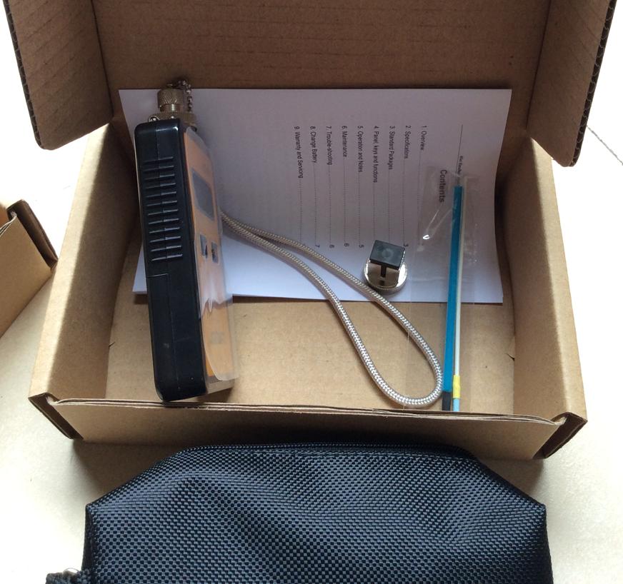 Máy thu phat công suất quang mạng mini
