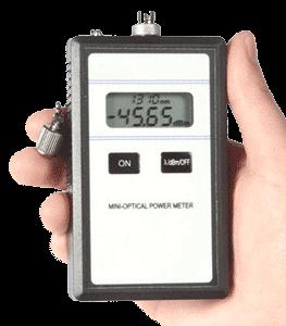 Suntelecom máy đo công suât quang