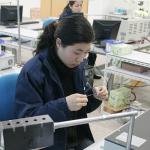 JW3302 Máy đo OTDR cáp quang giá rẻ và độ bền cao