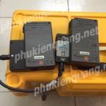 Dây sạc Pin DCC-18 cho pin máy hàn cáp quang BTR-09 Fujikura FSM-70s