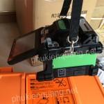 Z1C Plus phiên bản nâng cấp máy hàn cáp quang Sumitomo
