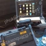 AQ7280 Máy đo OTDR tốt nhất cho bảo trì mạng Cáp Quang
