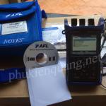 Máy đo cầm tay OTDR AFL Noyes OFL-280-102 1310/1490/1550nm