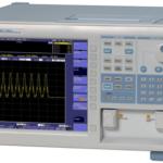 Máy phân tích quang phổ sợi quang AQ6370