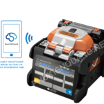 Máy hàn quang SUMITOMO T-82c với SumiCloud™ SmartPhone