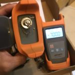 Thiết bị đo suy hao tín hiệu cáp quang JW3211