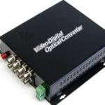Bộ chuyển đổi Video Converter Quang NETLINK
