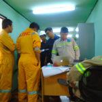 Thi công hàn nối – đo kiểm cho Đạm Phú Mỹ – Vũng Tàu